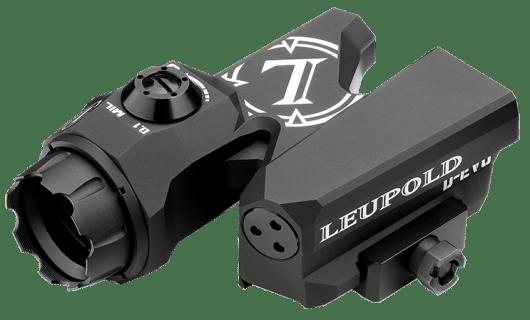 Leupold D-EVO + LCO Package