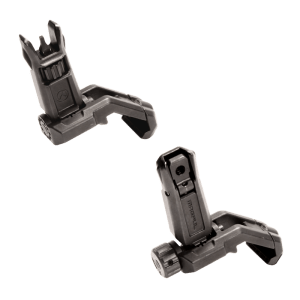 Magpul MBUS® Pro Offset Sight – Front & Rear Package