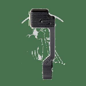 Troy Industries Ambidextrous Bolt Release