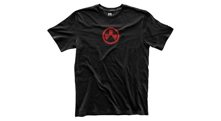 Magpul Fine Cotton Icon Logo T-Shirt