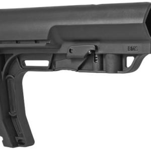 Mission First Tactical Battlelink Minimalist Stock - Fits Commercial Buffer Tubes (Options)