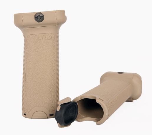 Bravo Company Gunfighter Vertical Grip (Options)