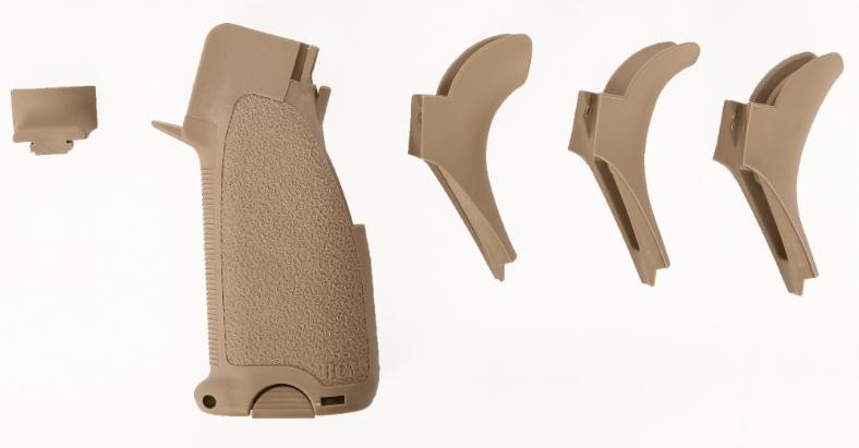 Bravo Company Gunfighter Grip Mod 2 (Options)