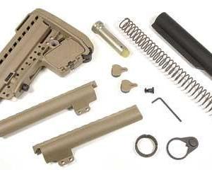 VLTOR EMOD MilSpec Stock Kit (Options)