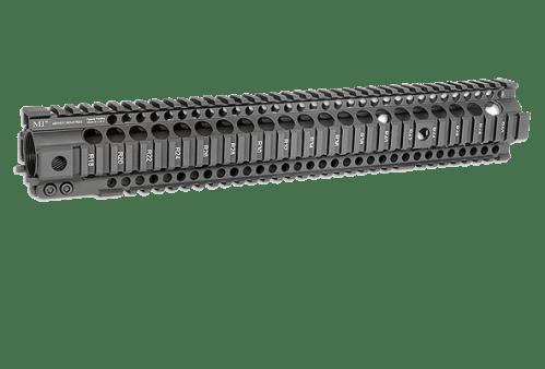 Midwest Industries Gen3 T-Series Free Float Handguard (Options)