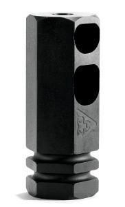 Black Rain Ordnance 308 Hexagonal Competition Compensator