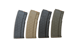 Hexmag HX Series 2, 10-Rd AR-15 Magazine (Options)
