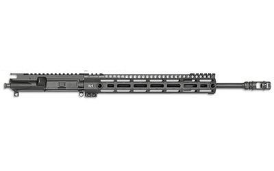 "Midwest Industries Upper Receiver Group - 12"" MLOK Rail 16"" .223 Wylde"