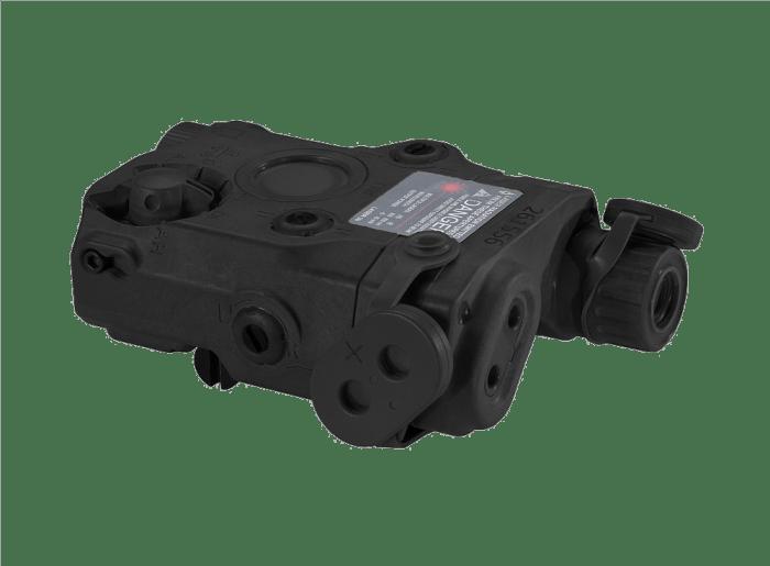 EOTech ATPIAL-C (AN/PEQ-15) Advanced Target Pointer/ Illuminator/ Aiming Laser (Options)