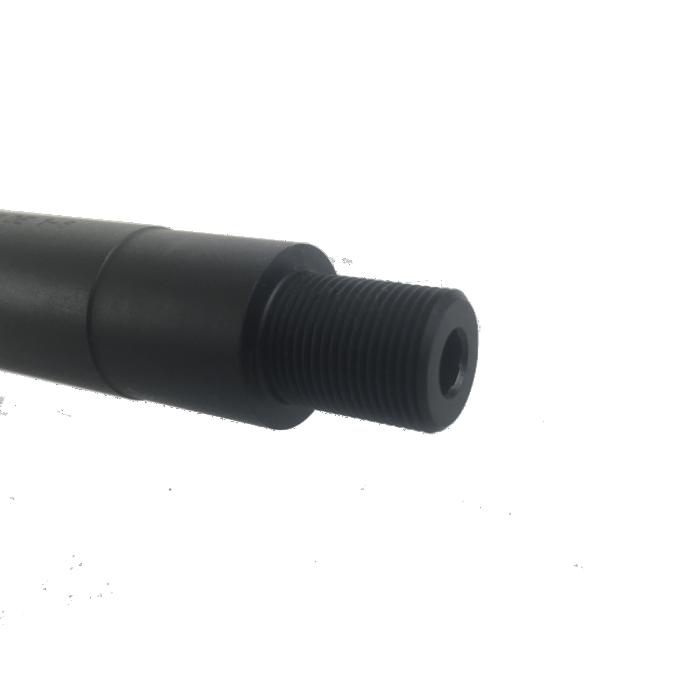 Criterion Barrels Nitride Finish Stainless Steel Hybrid Contour Barrel .308 AR (Options)