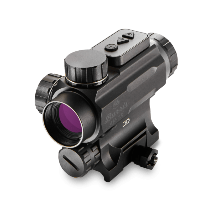 Burris AR-1X Red Dot Optic