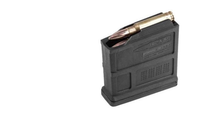 Magpul PMAG 7.62 AC – AICS Short Action 7.62x51mm NATO (Options)