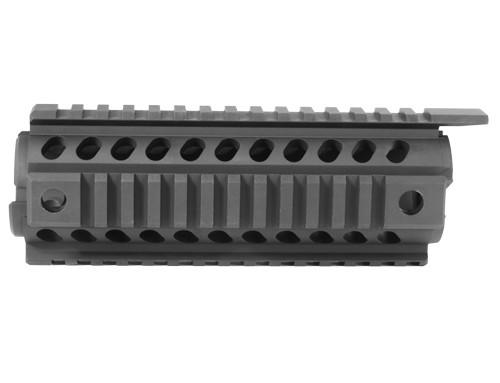 Mission First Tactical TEKKO Metal Drop-In Rail (Options)