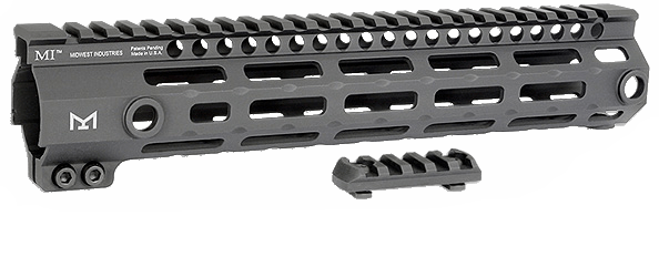 Midwest Industries Gen3 M-Series Free Float Handguard (Options)