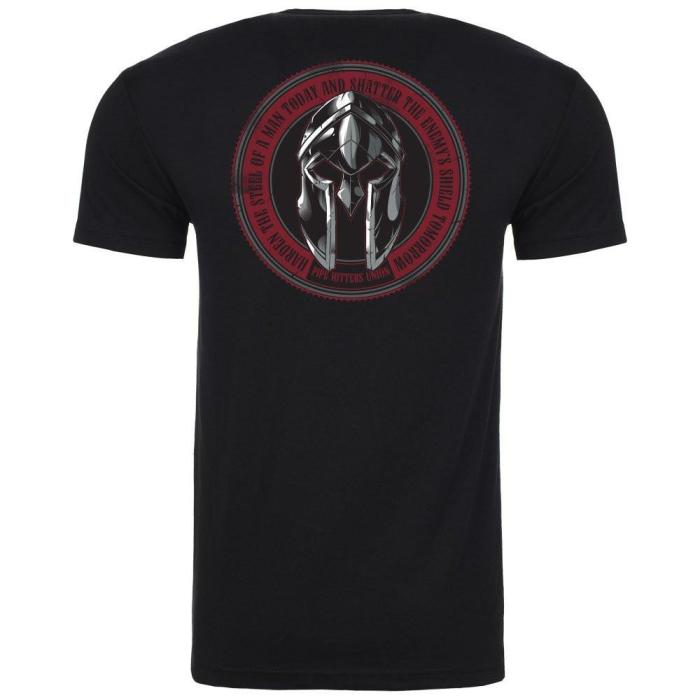 Pipe Hitters Union Harden Steel T-Shirt (Options)