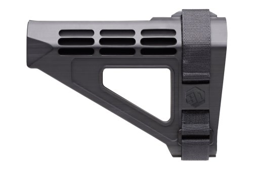 SB Tactical SBM4 Pistol Stabilizing Brace (Options)
