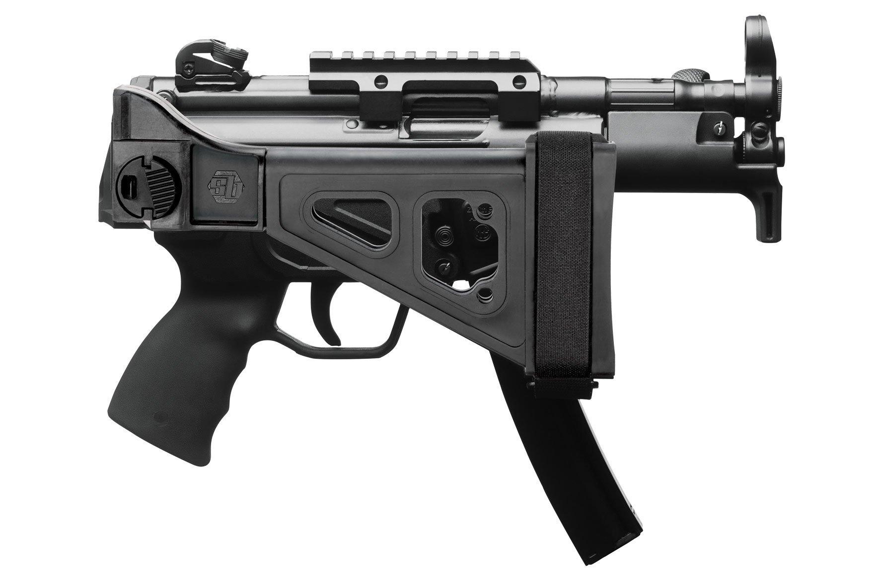 SB Tactical SBT5K Pistol Stabilizing Brace