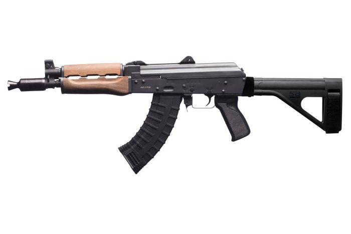 SB Tactical SOB47 Pistol Stabilizing Brace
