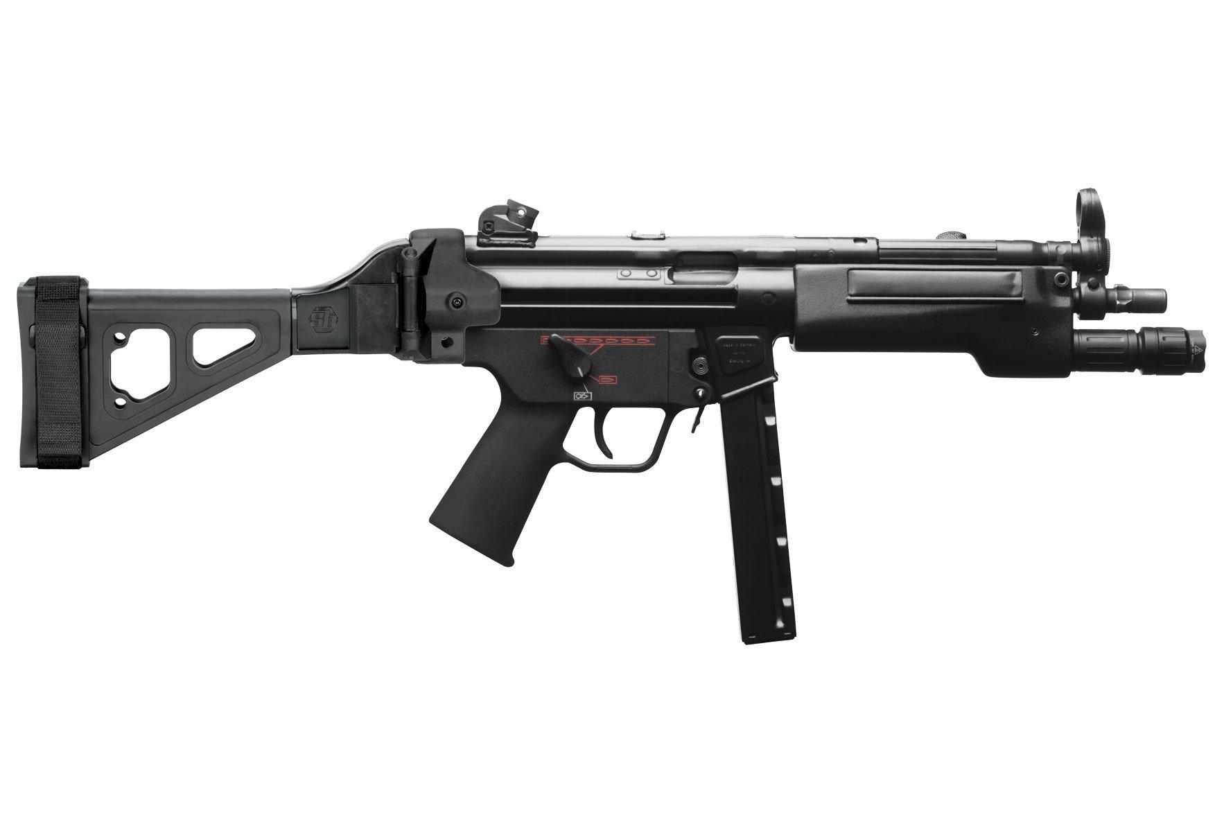 SB Tactical SBT5 Pistol Stabilizing Brace