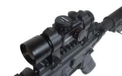 Ultra Dot Ultradot 6 Red Dot Sight