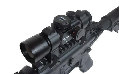 Ultra Dot Ultradot 6 Red Dot Sight
