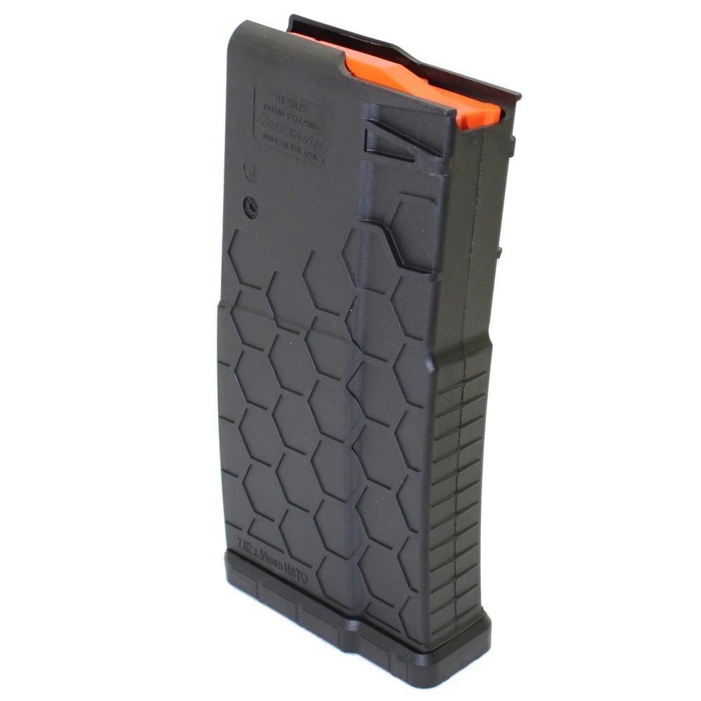 Hexmag 7.62/.308 AR-10 Magazine (Options)