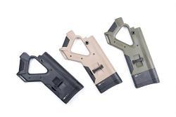 Hera Arms CQR Buttstock (Options)