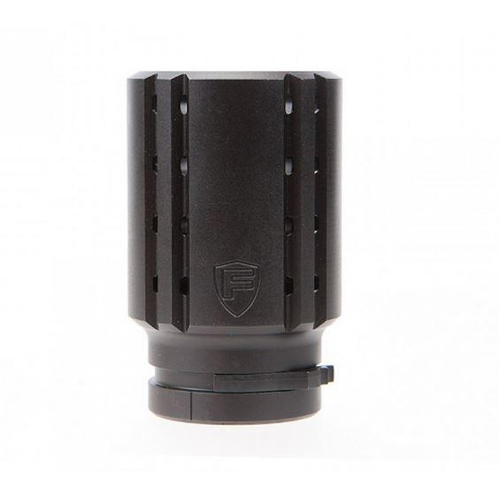 Fortis Control Shield
