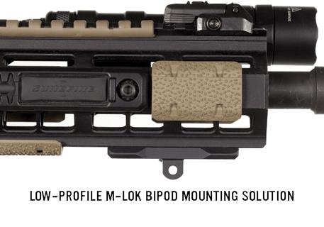 Magpul M-LOK Bipod Mount