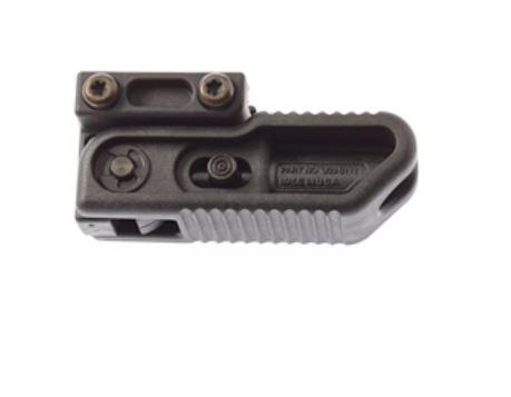 LWRCI Forward Vertical Folding Grip