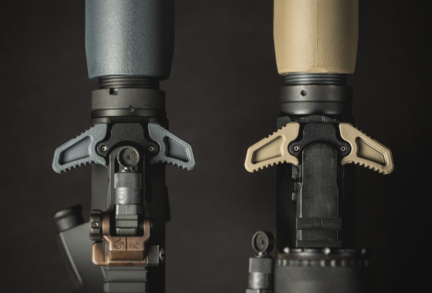 Radian Weapons Raptor-LT Ambidextrous Charging Handle