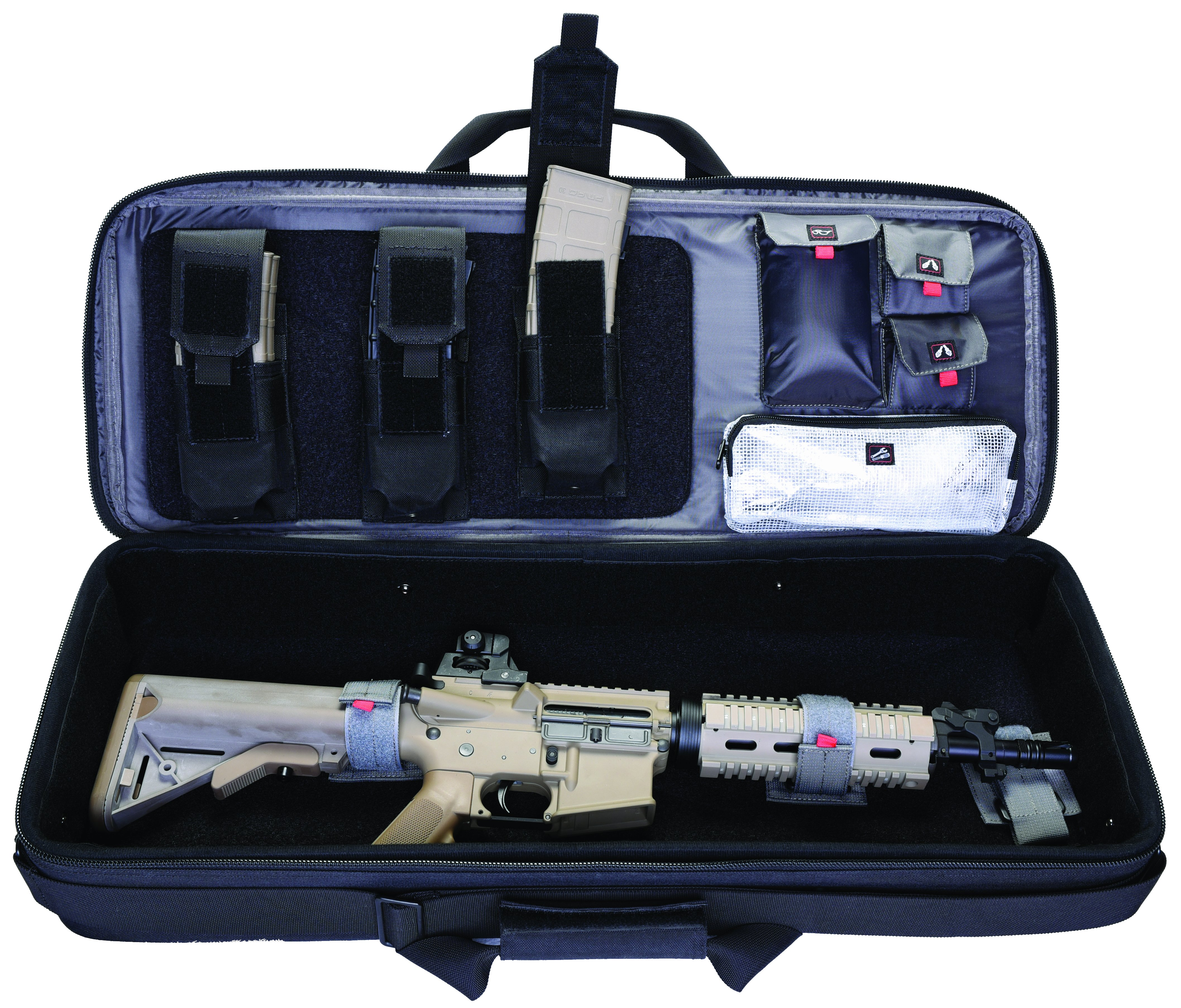 GPS Tactical Special Weapons Case