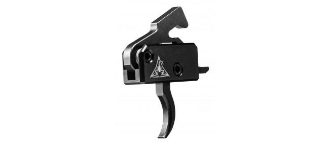 "Rise Armament RA-140 ""Black Fallout"" Super Sporting Trigger (SST)"