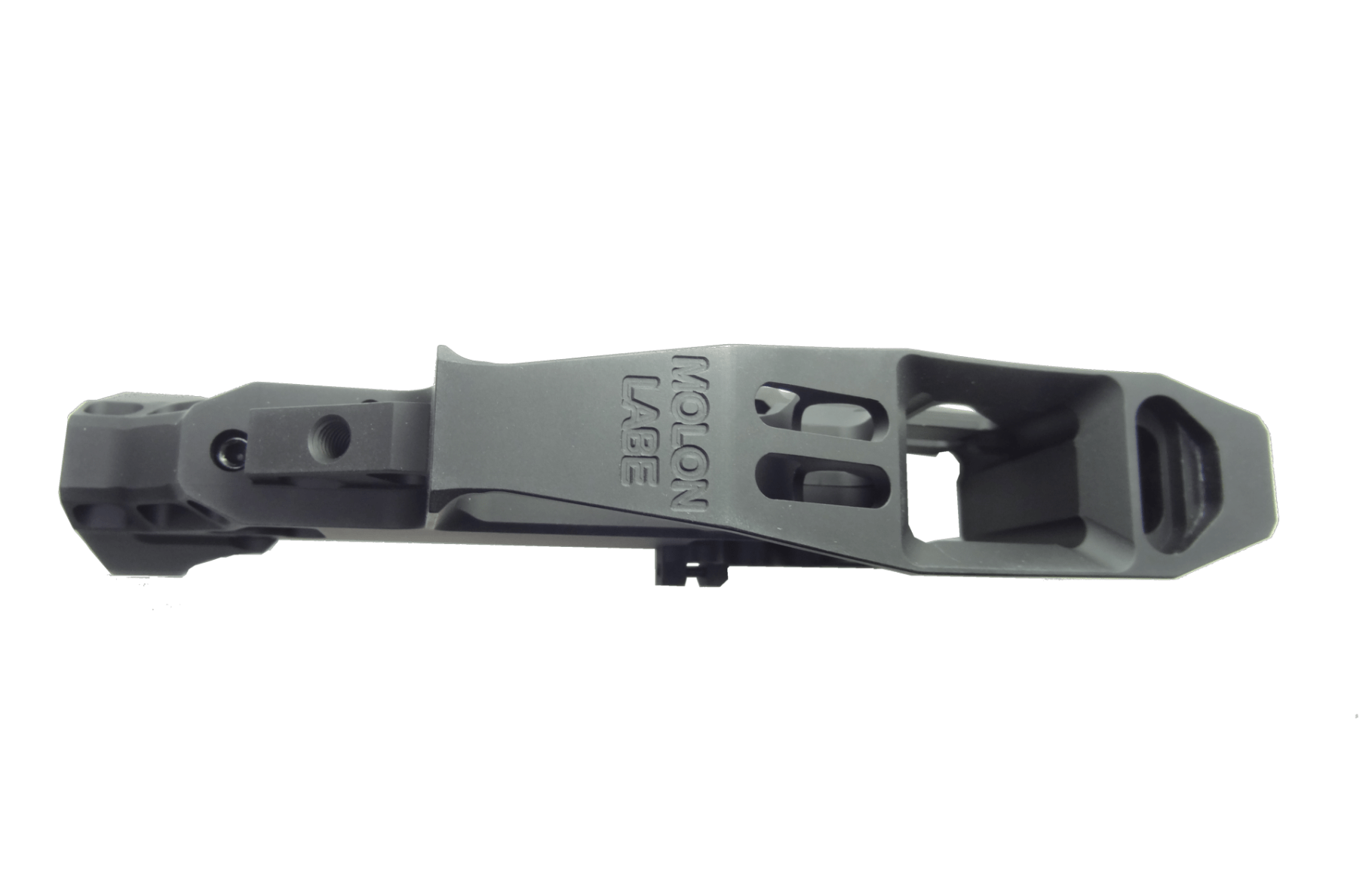 Iconic Industries Gen2 Instigator Billet AR-9, .308 DPMS or AR-15 Ultralite 80% Lower Receiver (Options)