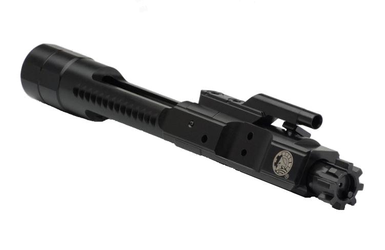 Battle Arms Development Enhanced Bolt Carrier Group (EBCG) - Full Auto