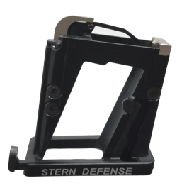 Stern Defense Mag-AD9 9mm Glock Magazine Adapter for AR-15