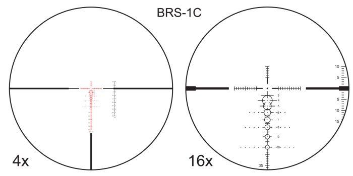 4-16x44-BRS-1C-Reticle - MSR Arms