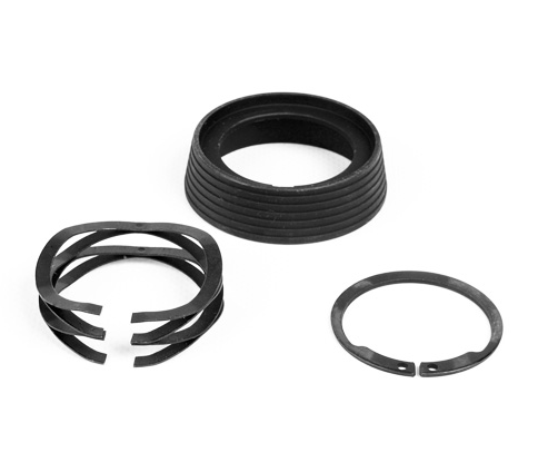 LBE Unlimited Delta Ring Assembly