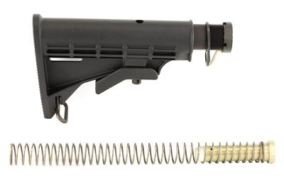 LBE Unlimited AR-15 Complete Stock Kit