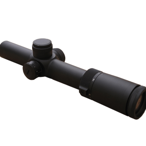 Shepherd Scopes Phantom Series Scope 1-6X24 Illuminated Reticle (Options)