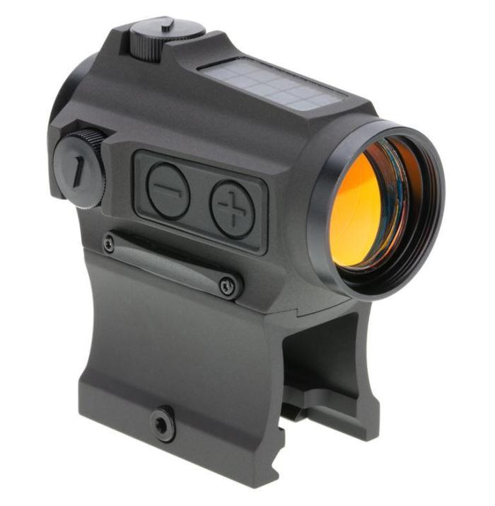 Holosun HE503CU-GR Elite Solar Green Circle Dot Sight