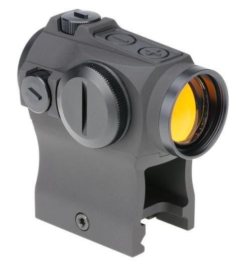 Holosun HE503GU-GR Elite Green Circle Dot Sight