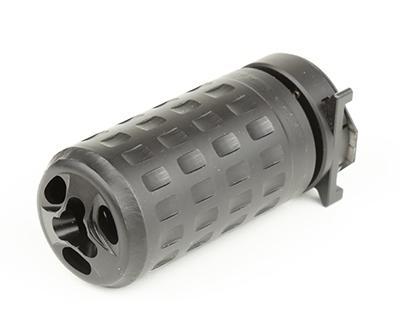 Griffin Armament QD Blast Shield Gen 2 - MSR Arms 1