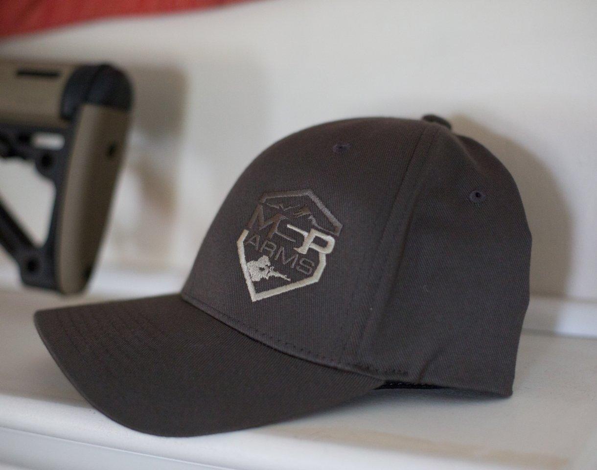 MSR Arms FlexFit Hat