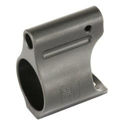 Battle Arms Development Lightweight Low Profile Titanium Gas Block (Options)