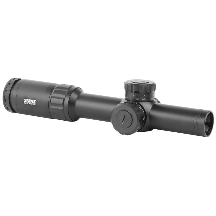 Bushnell Elite Tactical SMRS2 1-6.5X24 Illumuminated Reticle (Special Purchase)