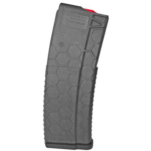 Hexmag Carbon Fiber AR-15 Magazine - MSR Arms