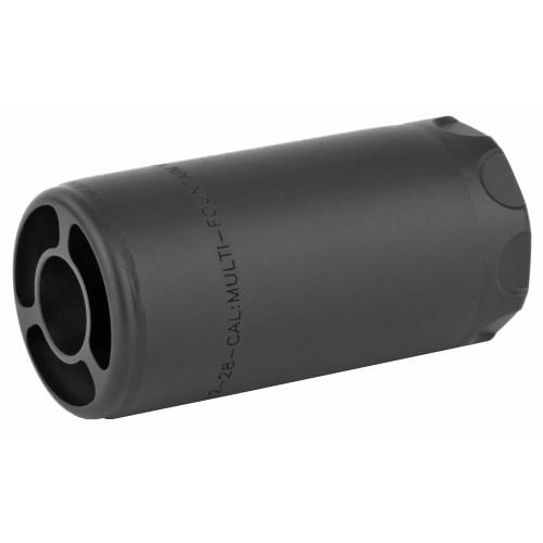 SureFire Warden Direct-Thread Muzzle Device - MSR Arms