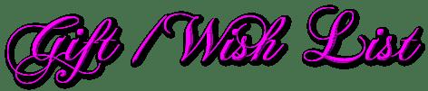 GiftWish