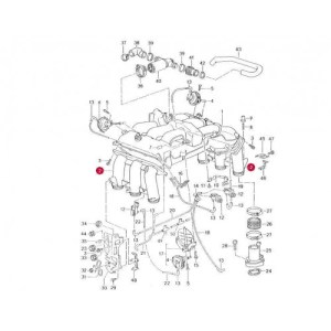 [DIAGRAM] Porsche Boxster Engine Vacuum Diagram FULL Version HD Quality Vacuum Diagram  194125